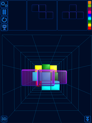 blockout millennium ios ipad